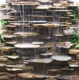 46+ Beauty Outdoor Water Fountains Ideas Best For Garden Landscaping (47)
