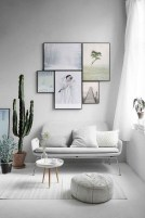 73+ Lovely Minimalist Home Decor Ideas (11)