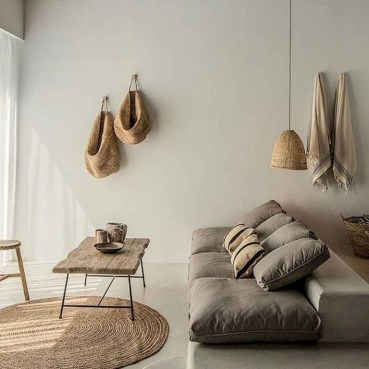 73+ Lovely Minimalist Home Decor Ideas (39)