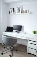 73+ Lovely Minimalist Home Decor Ideas (75)