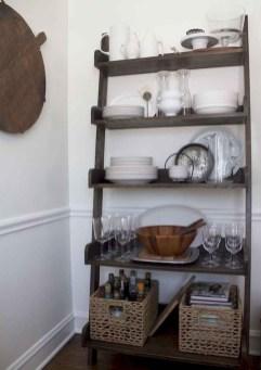 75+ Stuning Farmhouse Dining Room Decor Ideas 13