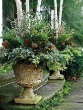 88+ Amazing Fall Container Gardening Ideas (33)