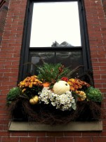88+ Amazing Fall Container Gardening Ideas (75)