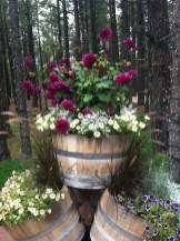 88+ Amazing Fall Container Gardening Ideas (82)
