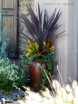 88+ Amazing Fall Container Gardening Ideas (89)