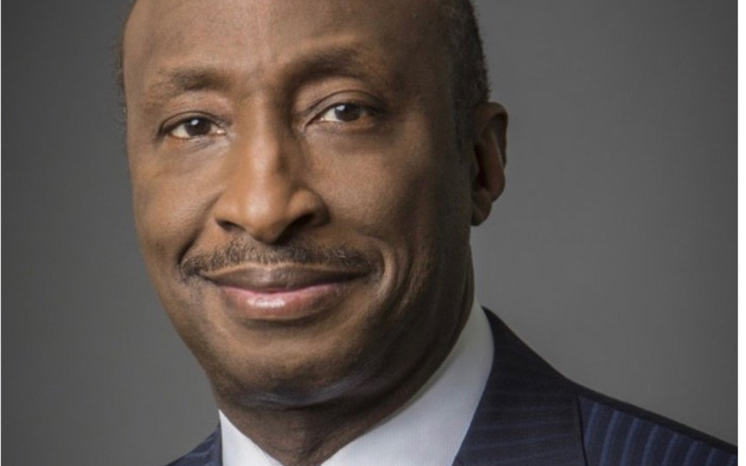 Merck CEO calls on private industry to 'stabilize society' amid racial injustice, economic downturn