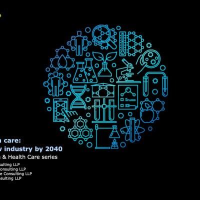 Deloitte Health Care 2040