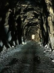 Summit Tunnel Donner Pass