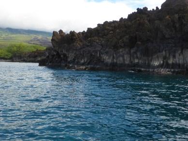 La Perouse Bay Lava Flow