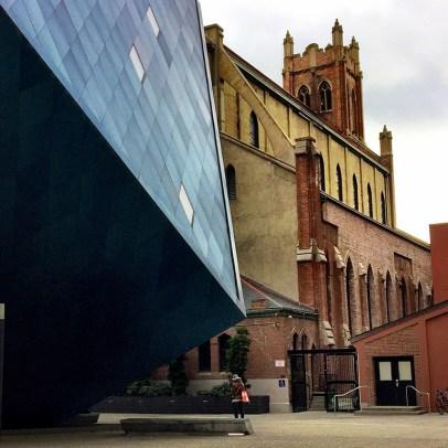 Contemporary Jewish Museum San Francisco