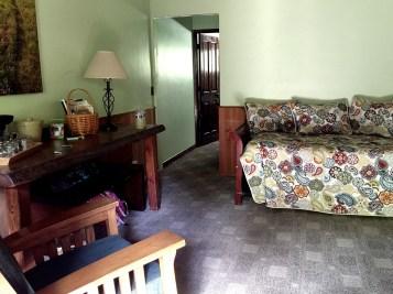 Family Friendly Big Sur River Inn