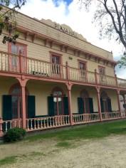 Plaza Hall At San Juan Bautista State Historic Park