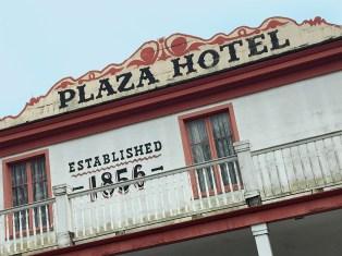 San Juan Bautista Plaza Hotel