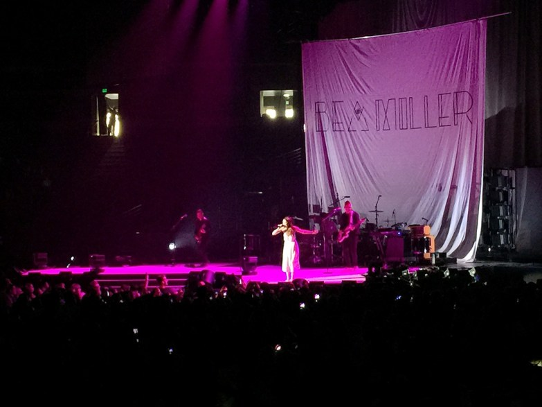 Bea Miller Opening Act for Selena Gomez Revival Tour
