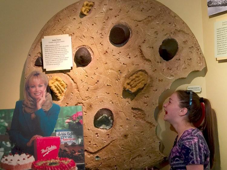 California Museum Featuring Inspirational Women