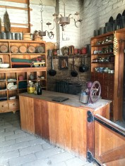 Sutter's Fort General Store And Supplies