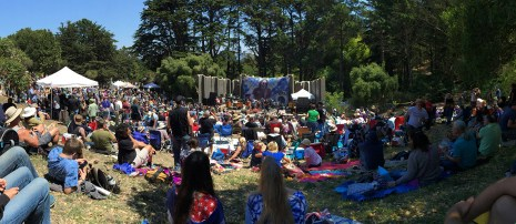 Jerry Day 2016 Featuring Melvin Seals and JGB