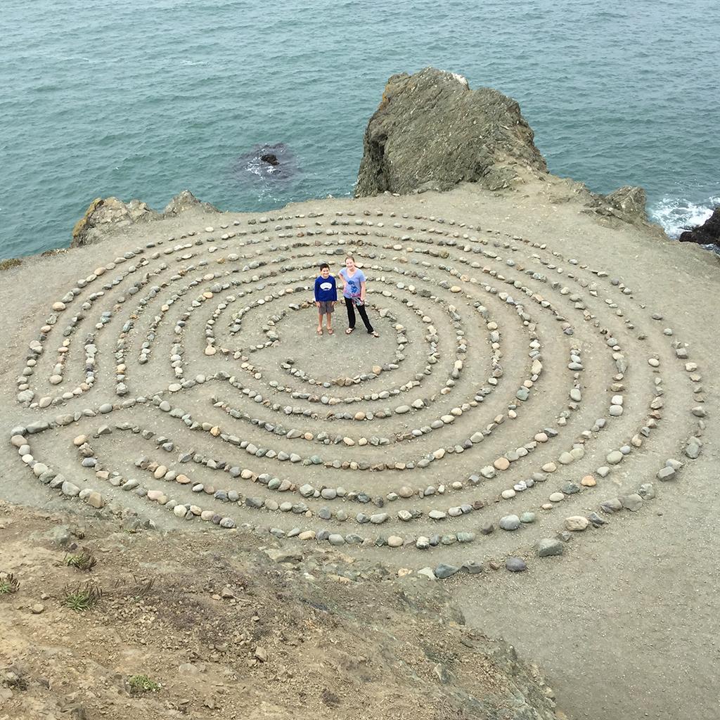 San Francisco Labyrinth