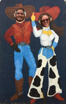 Chris Lema and Melissa Lema
