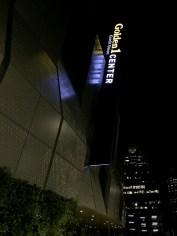 Sacramento's Golden 1 Center