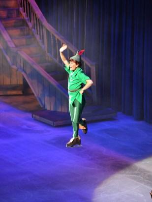 Peter Pan Disney On Ice