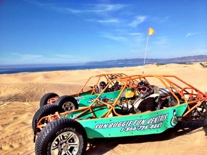 Pismo Beach Dune Buggie Rentals