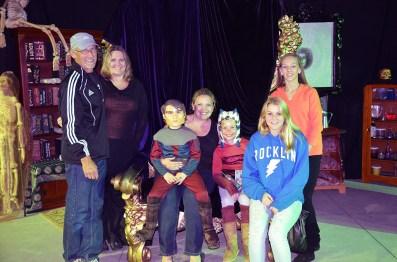 Fairytale Town Grimm Halloween Event