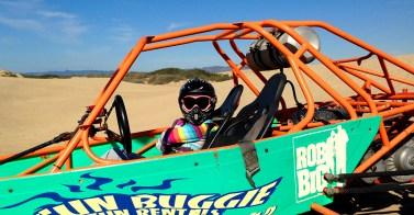 Pismo Beach Dune Buggy Rental
