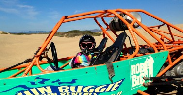 Pismo Beach Dune Buggy Rental
