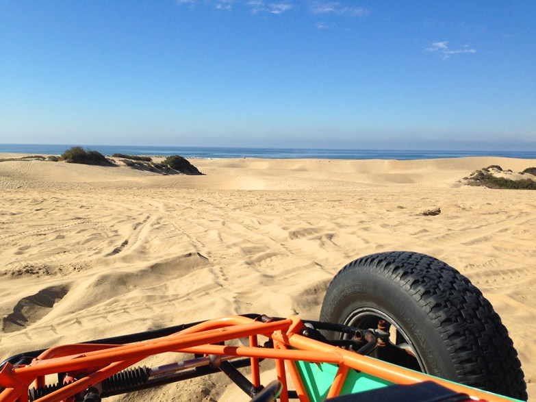 Pismo Beach Sand Dunes Family Dune Buggy Rentals