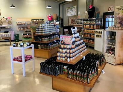 Hawaiian Macadamia Nut Company Visitor Center
