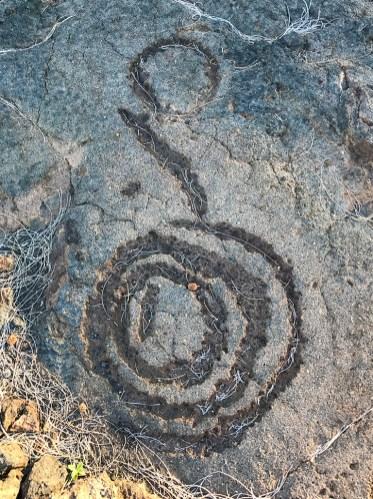 Hilton Waikoloa Petroglyph Preserve