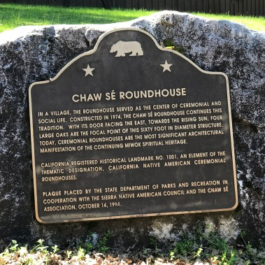 Chaw'se Roundhouse