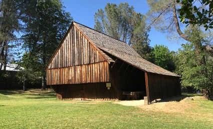 Coyle Foster Barn