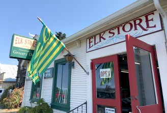 The Elk Store in Elk California
