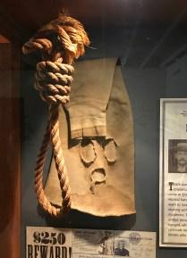 Museum Historic Hangings