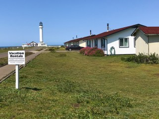 Point Arena Lighthouse Vacation Rentals