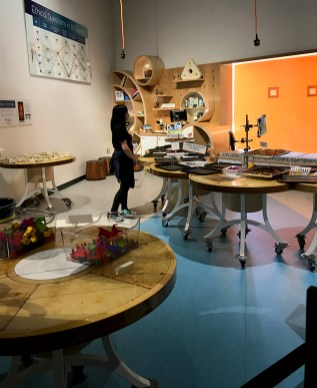 Bio Design Lab at The Tech