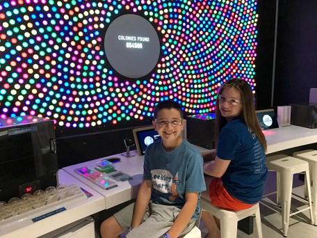 Bio Design Studio Living Colors Lab