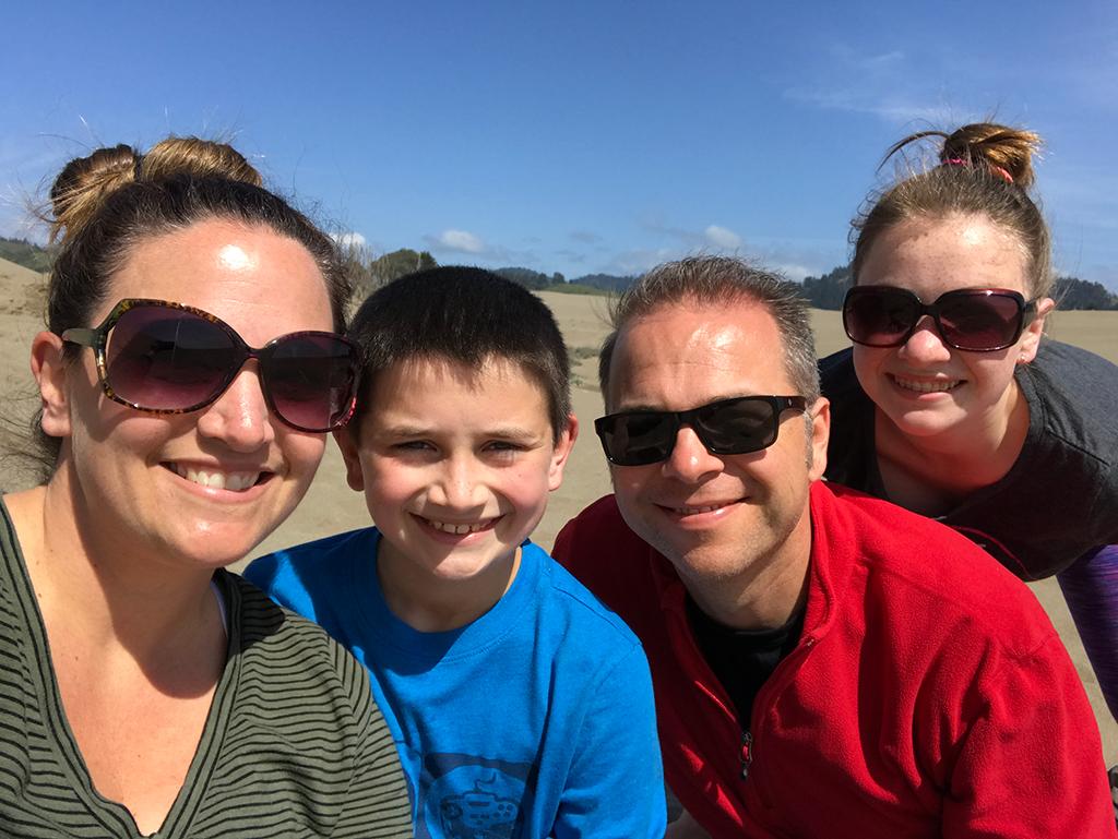 Bourn Family Ten Mile Dunes