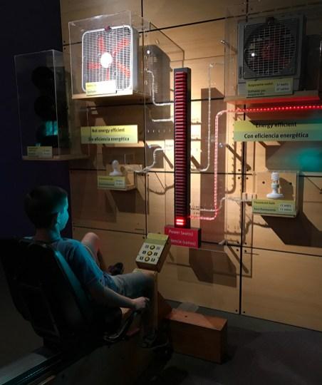 Kids Science Museum