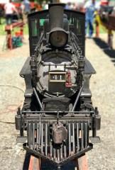 Live Steamers Steam Engine
