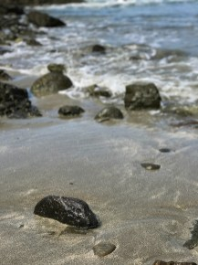Rocky California Castline and Beaches