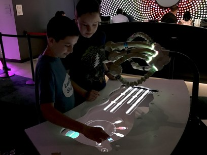 Science Museum for Kids in San Jose
