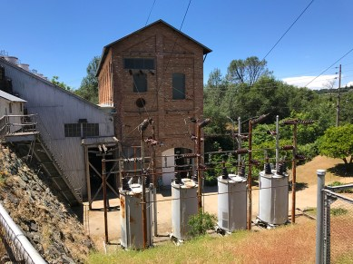 Visit the Folsom Powerhouse State Historic Park