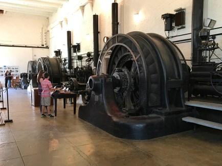 Visit the Folsom Powerhouse
