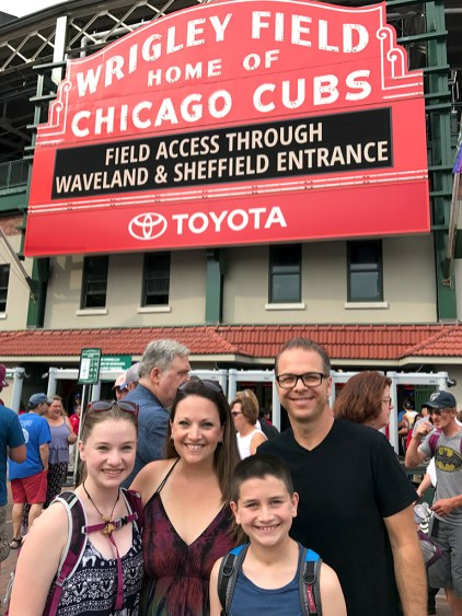 Families and Kids Attend Dead & Company Concerts in Chicago