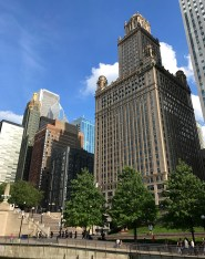 Family-Friendly Boat Tours of Famous Chicago Buildings