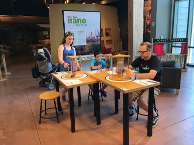 Hands-On Science Museum for Kids in Redding
