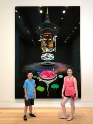 Modern Art at Art Institute of Chicago